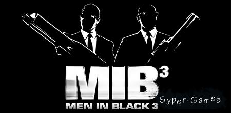 Men in Black 3 [Люди в черном для Андроид]