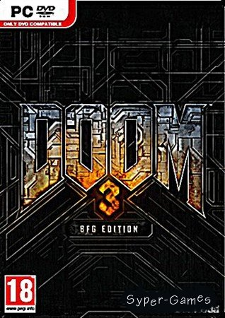 Doom 3 BFG Edition (2012/MLT6)