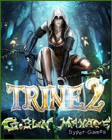 Trine 2: Goblin Menace (2012/RUS/ENG/Repack)