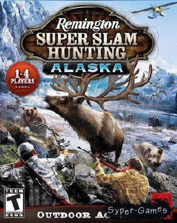 Remington Super Slam Hunting Alaska (2012/PC)