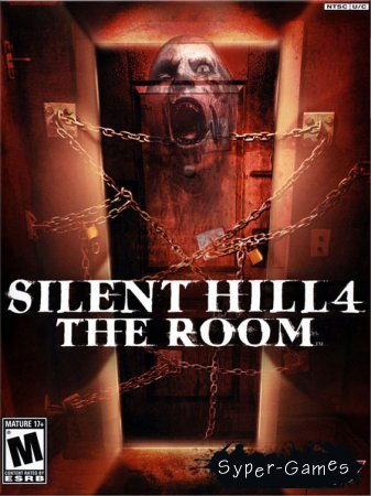 Silent Hill 4 The Room (2004/RUS/PC)