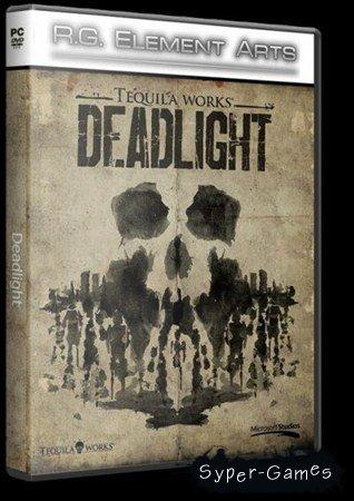 Deadlight (2012/Eng / Rus)