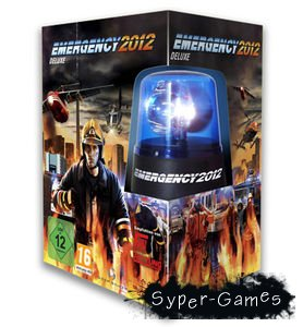 Игра Emergency 2012 (v 1.2.f/2010)