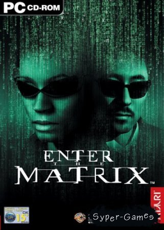 Матрица Вход / Enter Matrix (2003/RUS/PC)