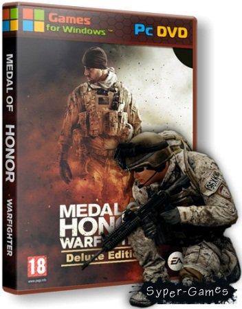 Medal of Honor Warfighter: Digital Deluxe Edition (2012/PC/RePack/Rus) by SeregA_Lus
