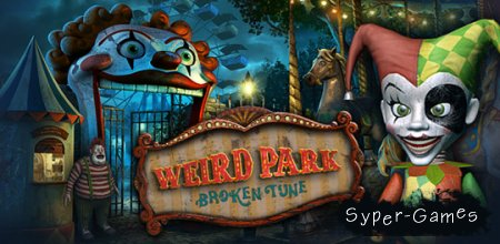 Weird Park: Broken Tune (2012/ENG) Android