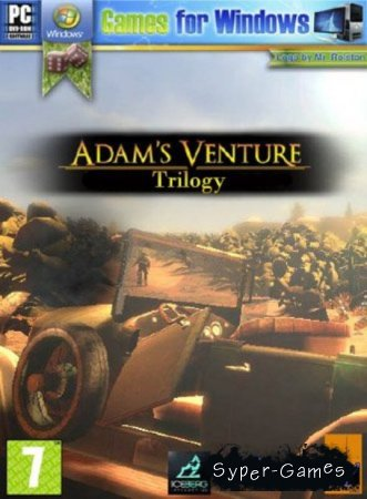 Adam's Venture Trilogy (PC/Русский/2012)