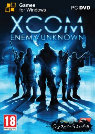 XCOM. Enemy Unknown.v 1.0.0.11052 + 1 DLC (2012/PC/RUS/RePack)  by R.G. RePackers