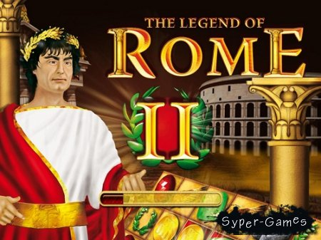 The Legend of Rome 2 (2012/Eng)
