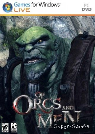 Of Orcs and Men (2012/ RUS/ Repack / от R.G Repacker's)