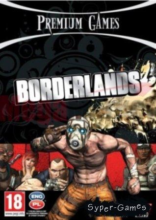 Borderlands 2 Premium Club Edition (PC/2012/RePack by BLACKBOX)