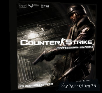 Counter-Strike v.1.6 Professional Edition 2 (2011)
