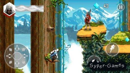 Assassin's Creed 3 (Java)