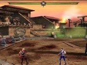 Смертельная битва. Защитники Империи / M.U.G.E.N Mortal Kombat. Defenders of the Realm (2012/PC/Eng)