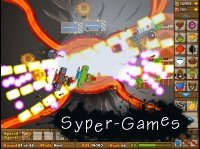 Bloons Tower Defense 5 Deluxe Edition (2012/ENG/ENG)