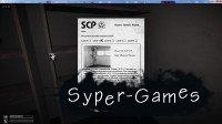 SCP - Containment Breach / SCP - Нарушение условий содержания 0.5.6 (2012/RUS/RePack)