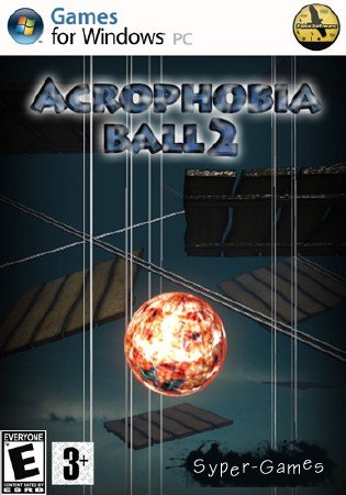 Acrophobia Ball 2 / Небесный Шар 2 (2012/ENG)