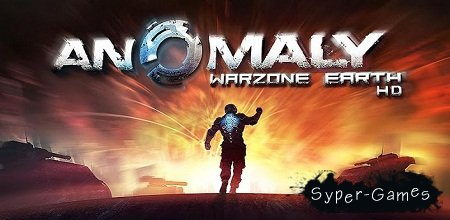 Anomaly HD (Android/Стратегия)