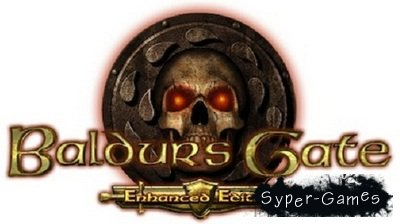 Baldur's Gate: Enhanced Edition (Beamdog) (2012/ENG/L/Beamdog-Rip)