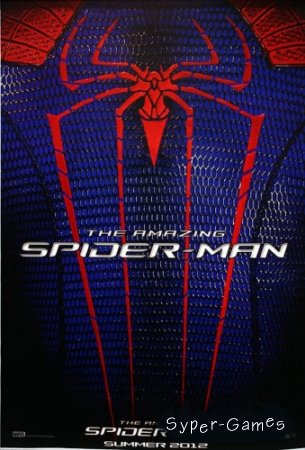 The Amazing Spider-Man(2012/Rus/RePack by Dumu4)