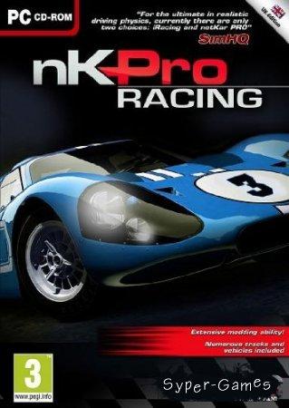 NKPro Racing (UIG Entertainment) (2012/ENG/ITAL/L)
