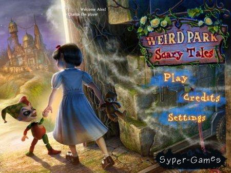 Weird Park 2: Scary Tales (2012/ENG)