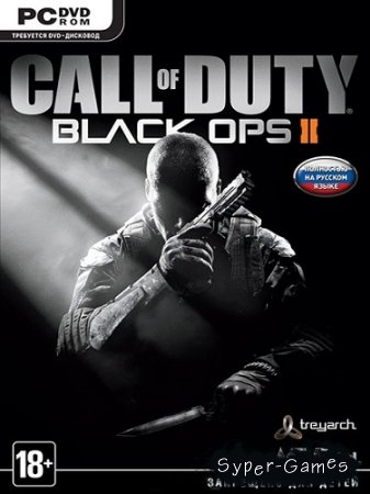 Call of Duty Black Ops II: Digital Deluxe Edition (2012/Rus/Новый Диск)