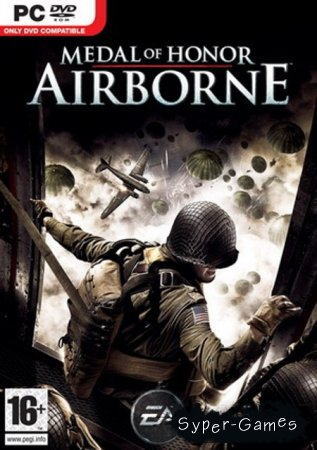 ������ �� ������ : ������/Medal of Honor : Airborne (PC/RUS)
