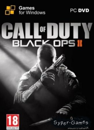 Call of Duty: Black Ops II - Digital Deluxe Edition (2012/PC/RUS/ENG/Repack)