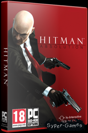 Hitman: Absolution Professional Edition (2012/Rus/Eng/����� ����)