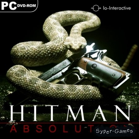 "Hitman: Absolution (2012/RUS/ENG/MULTI8) ""SKIDROW"""