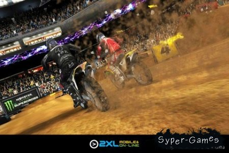 SupercrossPro (Android)