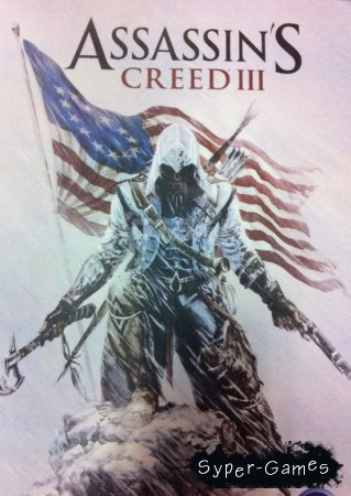 Ассасинс Крид 3 / Assassin's Creed 3 (2012) REPACK