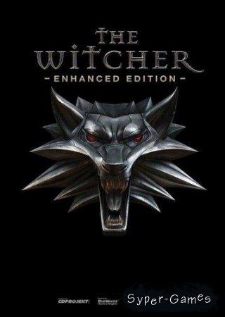 Ведьмак: Золотое издание / The Witcher: Gold Edition (2010)