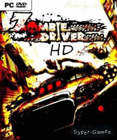 Zombie Driver: HD (2012/PC/RUS)
