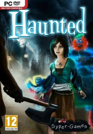 Haunted  (2012/ENG/Rip R.G.Catalyst)