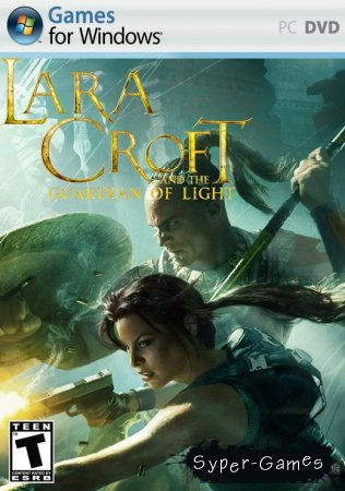 Лара Крофт и Страж Света / Lara Croft and the Guardian of Light (2010)