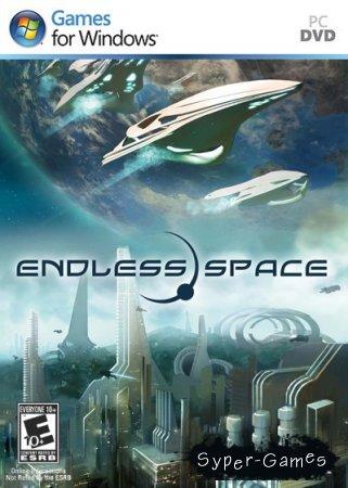 Endless Space: Emperor Special Edition / Бесконечное Пространство: Император Специальное Издание (2012)