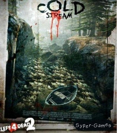 Left 4 Dead 2 Cold Stream (2012/Русский/Лицензия)