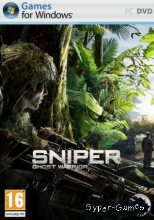 Sniper: Ghost Warrior (Русский/PC/Лицензия)