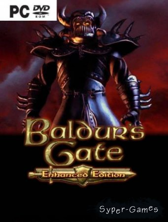 Baldur's Gate: Enhanced Edition (20012/ENG)
