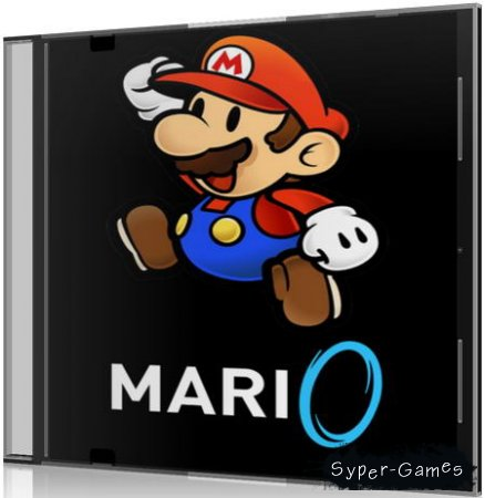 Mario Portal (2012) PC