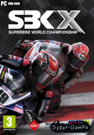 Игра СБК Х: Мировой чемпионат по Супербайку / SBK X: SUPERBIKE WORLD CHAMPIONSHIP (2010)