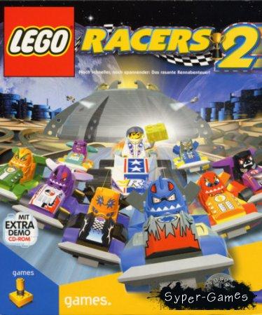 Лего гонщики 2 / Lego Racers 2