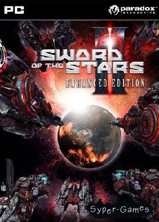 Sword of the Stars II: Enhanced Edition (Paradox Interactive) (ENG) [DL|Steam-Rip]
