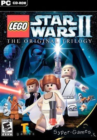 LEGO Star Wars 2: The Original Trilogy - ������ ������� ������