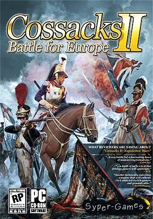 Казаки 2: Битва за Европу (2006/RUS/Full)