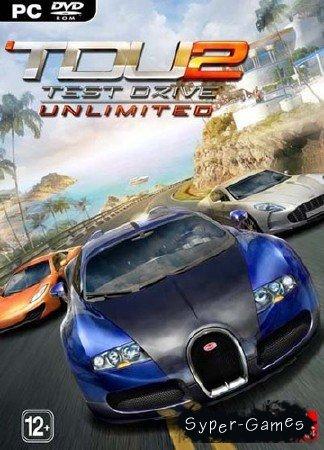 Test Drive Unlimited 2 (2011/PC/RU/EN/Лицензия)