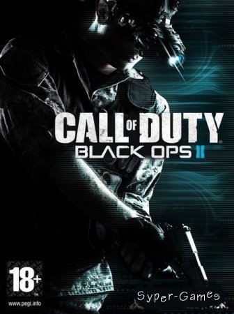 Call of Duty: Black Ops 2 (2012/PC/RU/Лицензия)