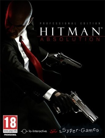 Hitman Absolution: Professional Edition [v. 1.0.444.0.] (2012/PC/RUS/RePack) by R.G. Origami
